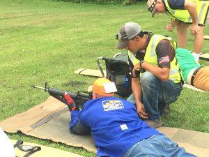 Range Officer Training Course Level II-Rifle