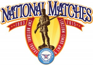 National Matches Camp Perry CMP