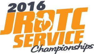 JROTC Service Logo