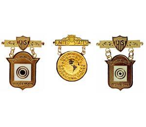 Distinguished Badge Program