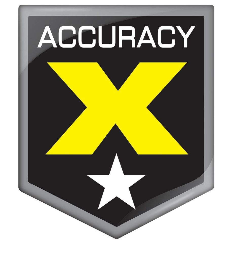 Accuracy X, Inc., created by Huff, is a company that specializes in the manufacturing of the highest quality and most accurate firearms in two primary product categories: 1911 pistols and precision rifles.