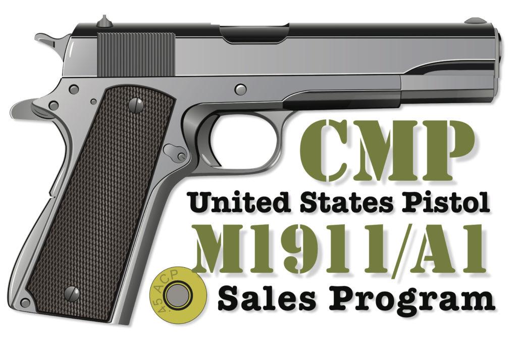 1911 Information - Civilian Marksmanship Program