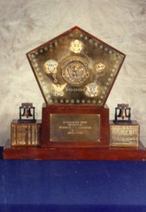 Citizens Soldier Trophy