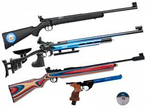 CMP Affiliate Rifle Purchase Program