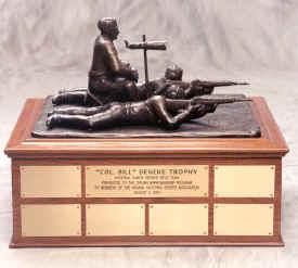 "Col. William L ""Bill"" Deneke Trophy"