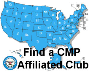 Find a CMP Affliated Club