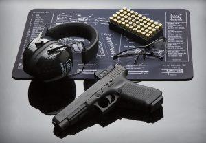 Glock Pistol Match