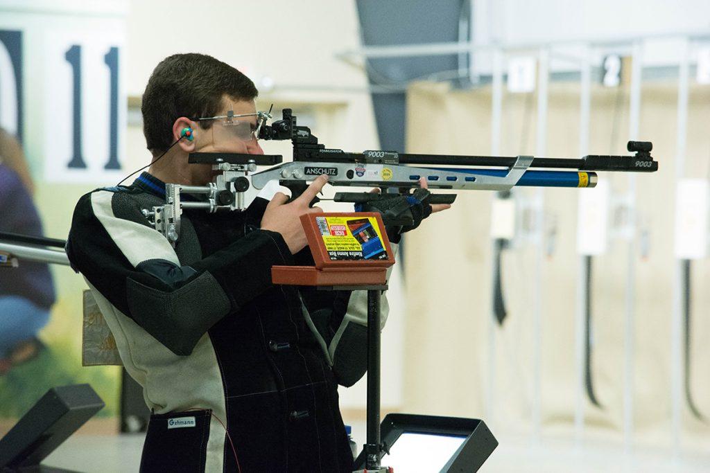 Registration Open for CMP's GAI Junior Air Rifle Match