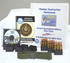 GSM Master Instructor