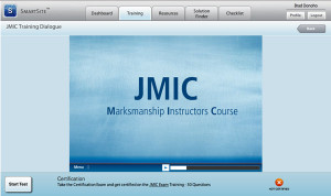 JMIC - JROTC Marksmanship Instructor Course