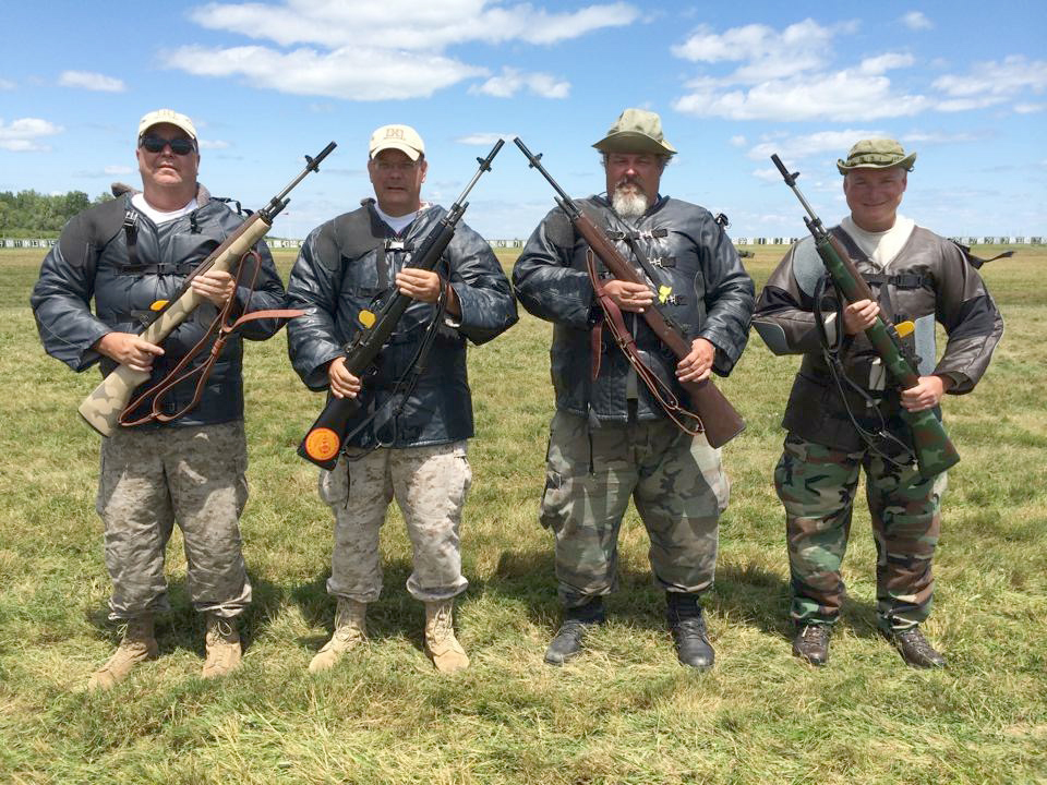 The Springfield Armory® M1A™ Match will be held during the National Matches at Camp Perry on July 22. Get your friends together and plan to attend this summer at Camp Perry.