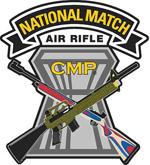 National Match Air Rifle