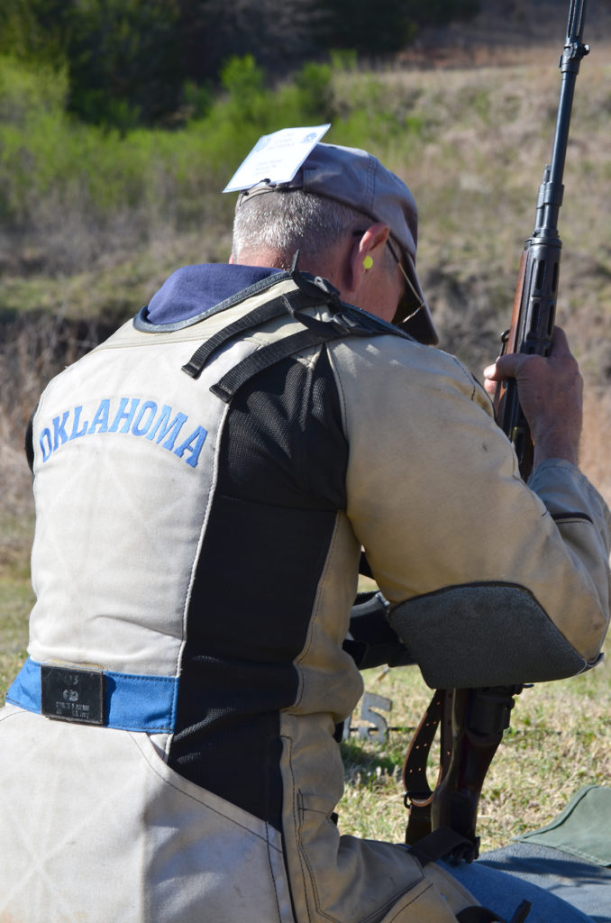 The 2017 Oklahoma CMP Games will be fired April 5-9 at the Oklahoma City Gun Club and includes both rifle and pistol events.