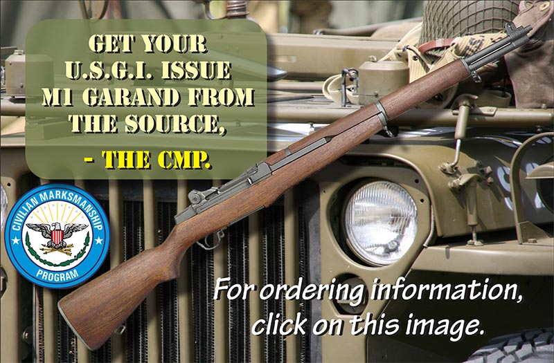 Ordering Information - Civilian Marksmanship ProgramCivilian ...
