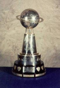 Lieutenant Paul J. Roberts Jr. Memorial Trophy