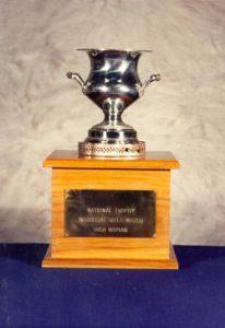 Women's Rifle Trophy