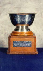 Wyatt Trophy