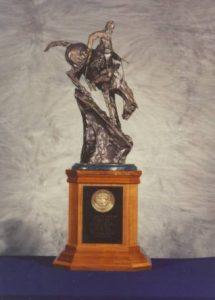 Mountain Man Trophy