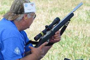 National Rimfire Sporter Match