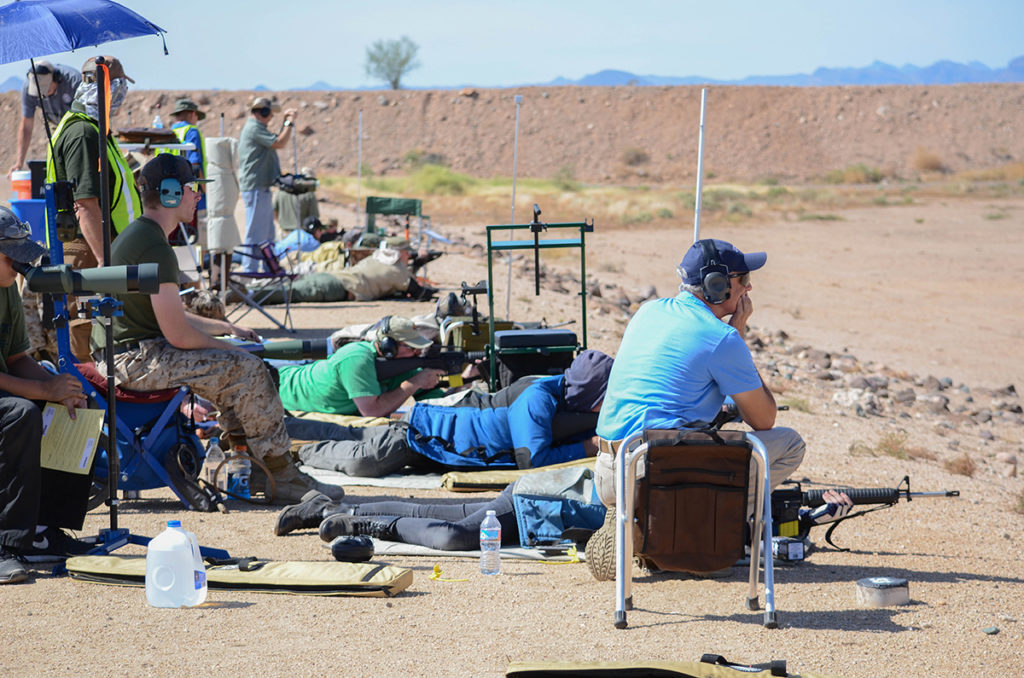 Since 1918, the SAFS courses have been pivotal in teaching marksmanship fundamentals and safety to adults and juniors across the nation at CMP events.
