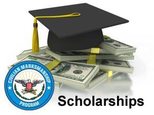CMP Scholarship Program