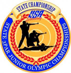 Junior Olympic Three-Position Air Rifle State Championships