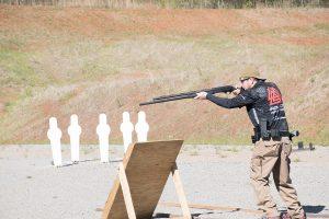 3- Gun Matches