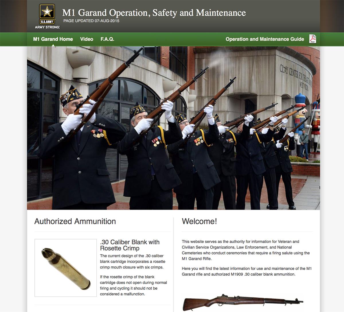 CMP Stores - Civilian Marksmanship Program