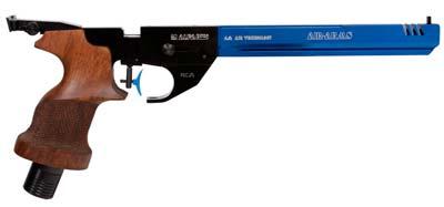 Precision Air Rifles - Civilian Marksmanship Program