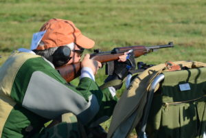 M1 Carbine Match