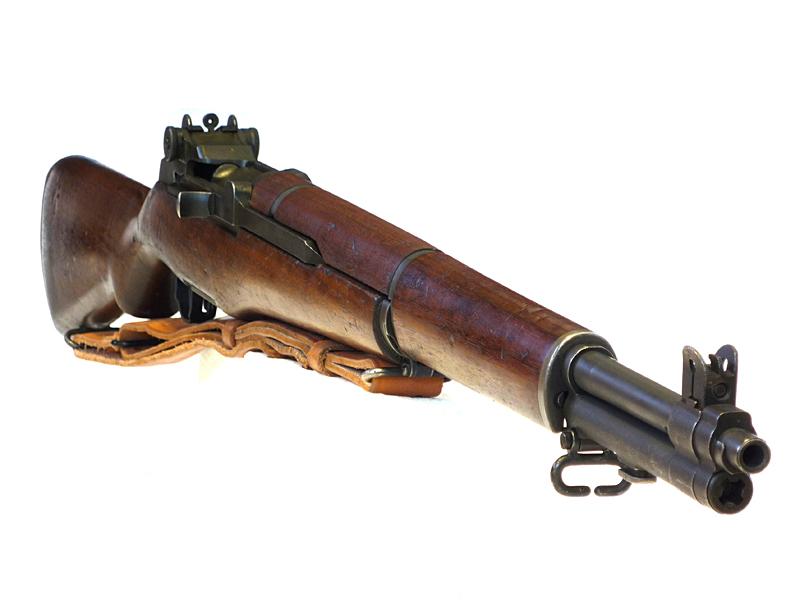 M1 Garand Update