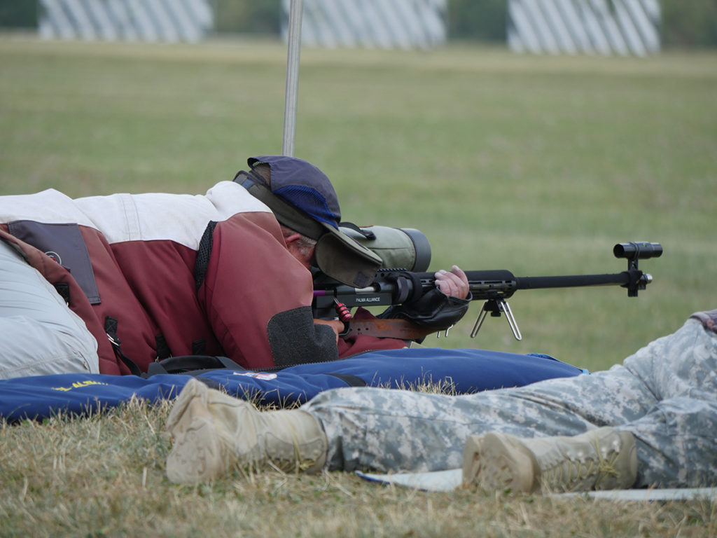 Cmp Adds New Events To 2019 National Matches Long Range Schedule Civilian Marksmanship Program