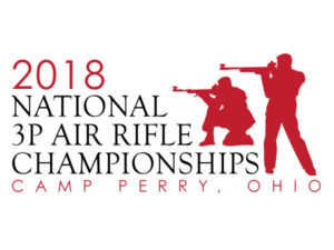 National Three-Position Air Rifle Championships