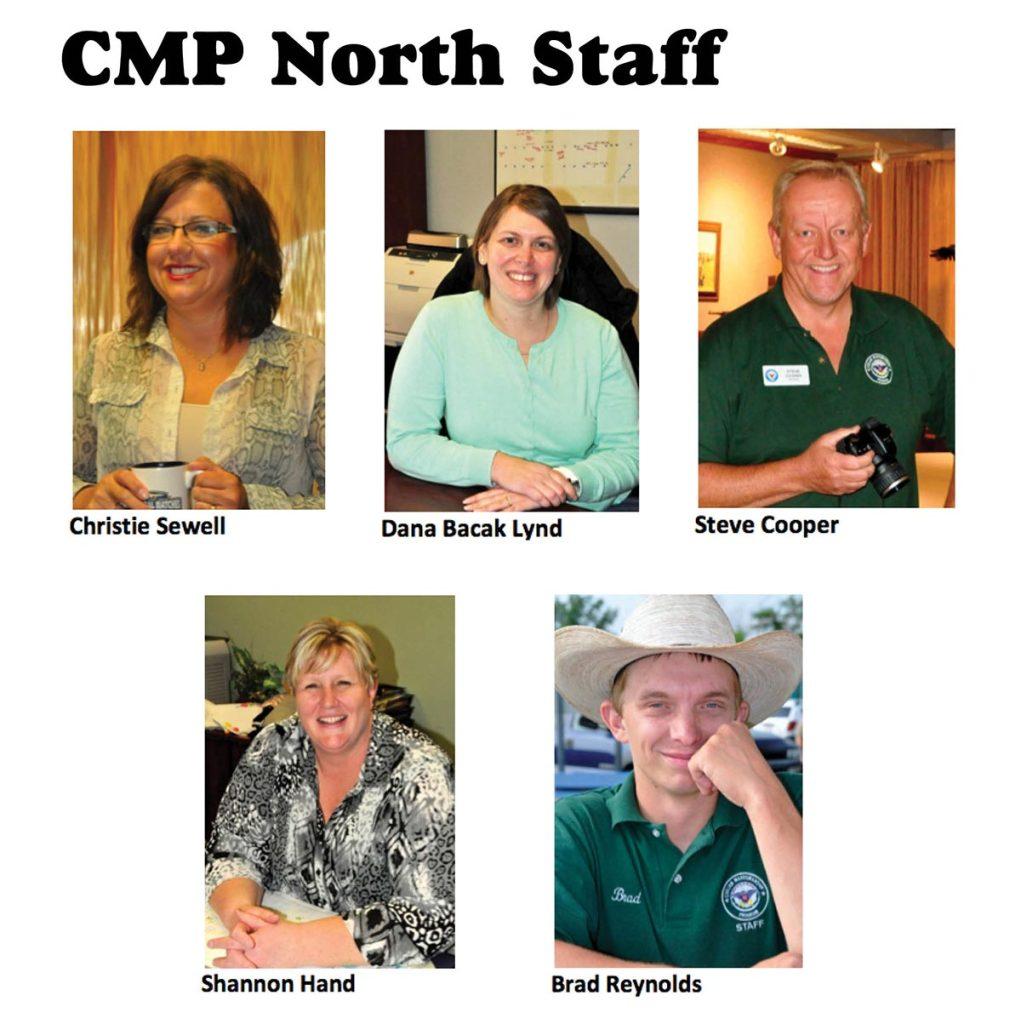 CMP-North-Staff