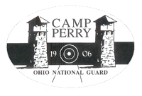 Camp Perry Logo