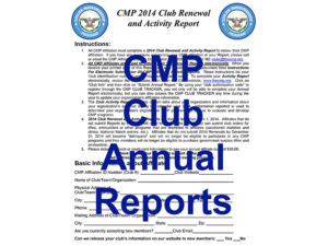 Club Annual Reports