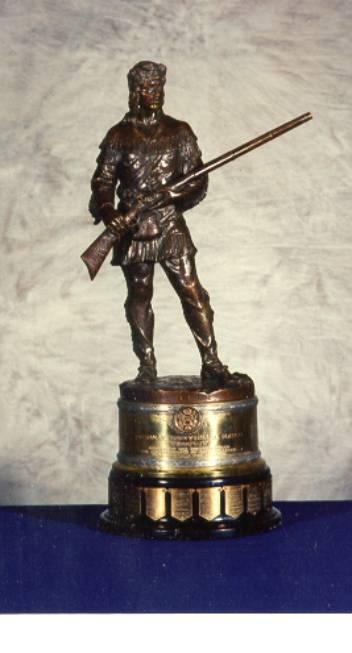Army Pa Program >> Daniel Boone Trophy - Civilian Marksmanship Program