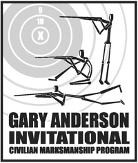 Gary Anderson Invitational Air Rifle Championship