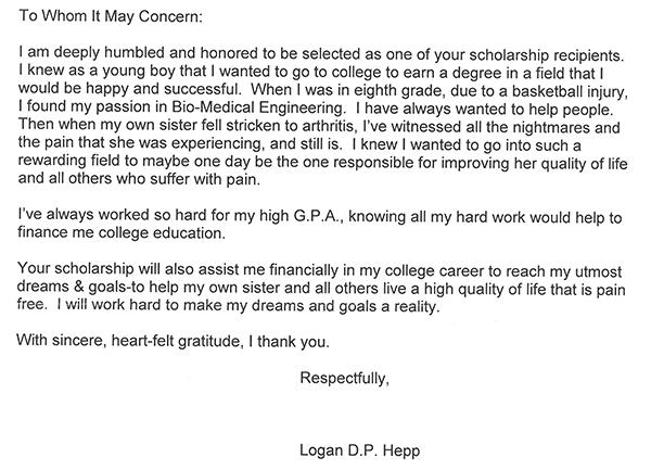 Logan Hepp