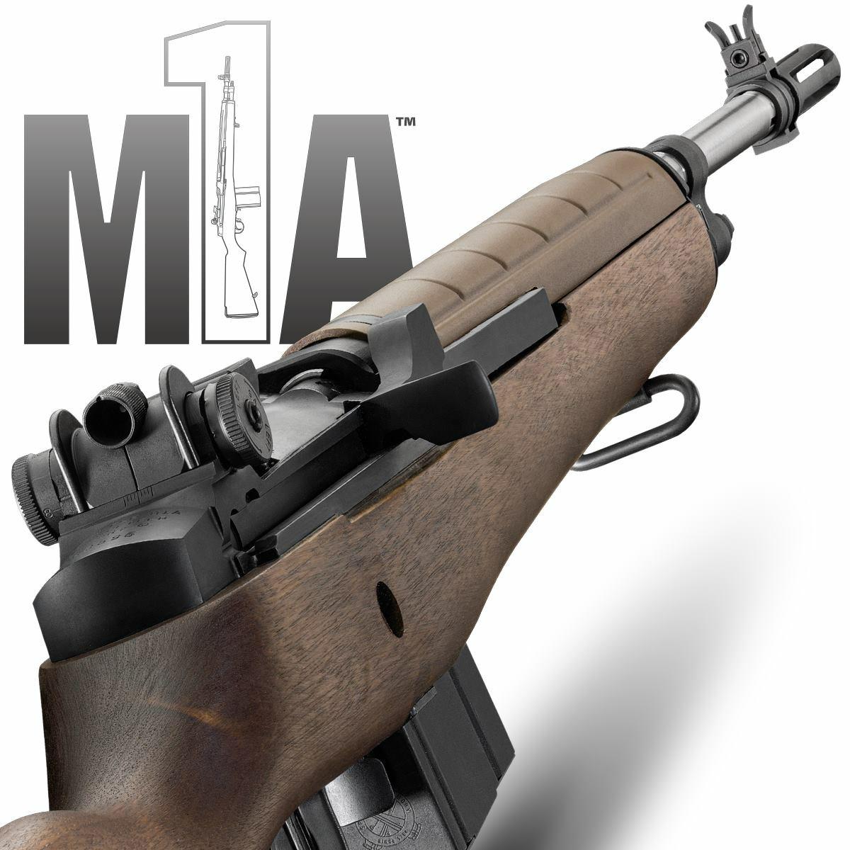 M1AMatch_Rifle