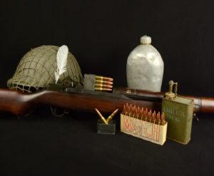 Rifle Sales