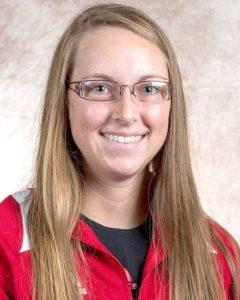 Photo courtesy of University of Nebraska Athletics