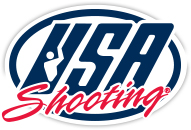 USA Shooting Small Logo